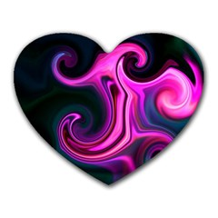L226 Mouse Pad (heart)