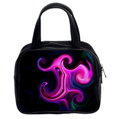 L226 Classic Handbag (two Sides)