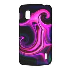 L226 LG Nexus 4 E960 Hardshell Case