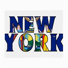 New York Glasses Cloth (Small)