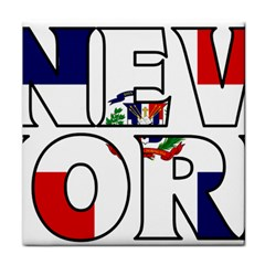 New York Dr Ceramic Tile