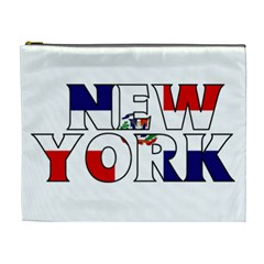 New York Dr Cosmetic Bag (XL)