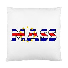 Mass Cape Verde Cushion Case (One Side)