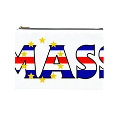 Mass Cape Verde Cosmetic Bag (Large)