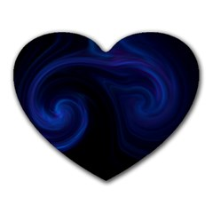 L228 Mouse Pad (Heart)