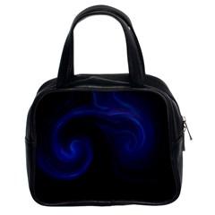 L228 Classic Handbag (Two Sides)