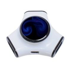 L228 3 Port USB Hub