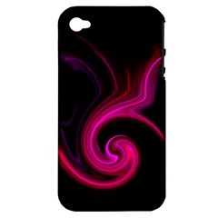 L229 Apple iPhone 4/4S Hardshell Case (PC+Silicone)
