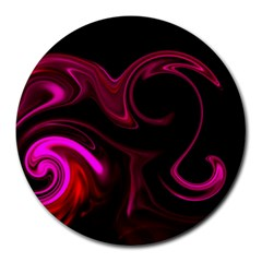 L230 8  Mouse Pad (Round)