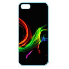 L232 Apple Seamless iPhone 5 Case (Color)