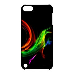 L232 Apple Ipod Touch 5 Hardshell Case With Stand