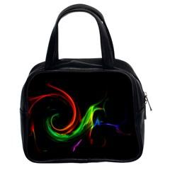 L232 Classic Handbag (Two Sides)