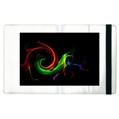 L232 Apple iPad 3/4 Flip Case