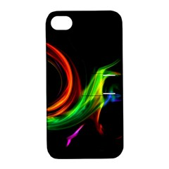 L232 Apple Iphone 4/4s Hardshell Case With Stand
