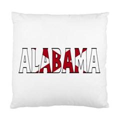 Alabama Cushion Case (One Side)