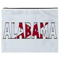 Alabama Cosmetic Bag (xxxl)