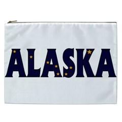 Alaska Cosmetic Bag (XXL)