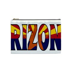 Arizona Cosmetic Bag (Medium)
