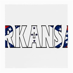 Arkansas Glasses Cloth (Medium)