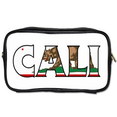 Cali Travel Toiletry Bag (One Side)