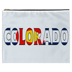 Colorado Cosmetic Bag (xxxl)