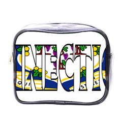 Conn Mini Travel Toiletry Bag (One Side)