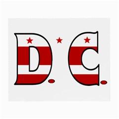 Dc Glasses Cloth (Small)
