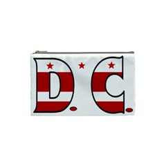 Dc Cosmetic Bag (Small)