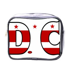Dc Mini Travel Toiletry Bag (One Side)