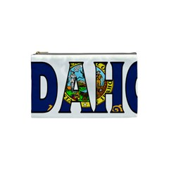 Idaho Cosmetic Bag (Small)