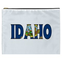 Idaho Cosmetic Bag (XXXL)