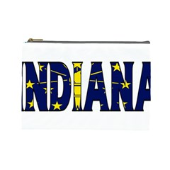 Indiana Cosmetic Bag (Large)