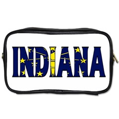 Indiana Travel Toiletry Bag (one Side)