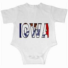Iowa Infant Creeper