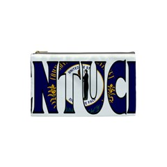Kentucky Cosmetic Bag (small)