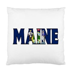 Maine Cushion Case (One Side)