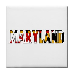 Maryland Face Towel