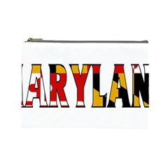 Maryland Cosmetic Bag (Large)