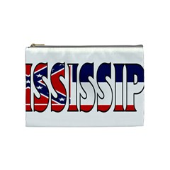 Miss Cosmetic Bag (Medium)
