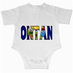 Montana Infant Creeper