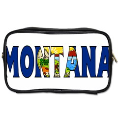 Montana Travel Toiletry Bag (One Side)