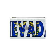 Nevada Cosmetic Bag (Small)