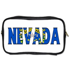 Nevada Travel Toiletry Bag (One Side)
