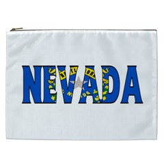 Nevada Cosmetic Bag (XXL)
