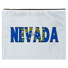 Nevada Cosmetic Bag (xxxl)