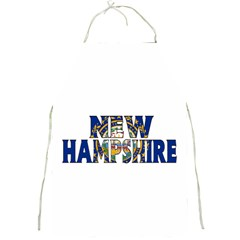 New Hampshire Apron