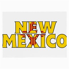 New Mexico Glasses Cloth (Large)