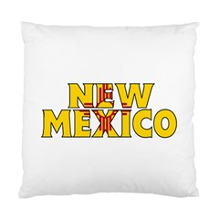 New Mexico Cushion Case (One Side)