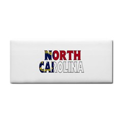 N Carolina Hand Towel