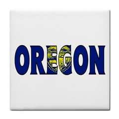 Oregon Face Towel